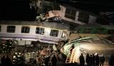 Pamiętamy: dziś mija 6 lat od katastrofy kolejowej pod Szczekocinami. Zginęło wtedy 16 osób, a ponad sto było rannych