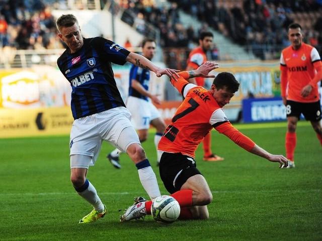 Zawisza Bydgoszcz może grać w lidze i Europie.