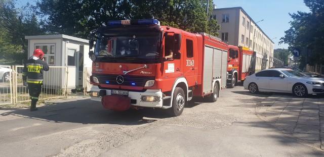 Alarm w zabytkowej willi Józefa Richtera przy ul. Skorupki w Łodzi postawił na nogi strażaków. Co się stało w budynku należącym do Politechniki Łódzkiej?CZYTAJ DALEJ NA NASTĘPNYM SLAJDZIE