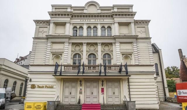 W Teatrze Polskim przy ul. 27 Grudnia obchody trwać będą aż do 3 kwietnia