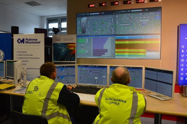 Blok nr 6 Elektrowni Opole zsynchronizowano z Krajowym Systemem Elektroenergetycznym