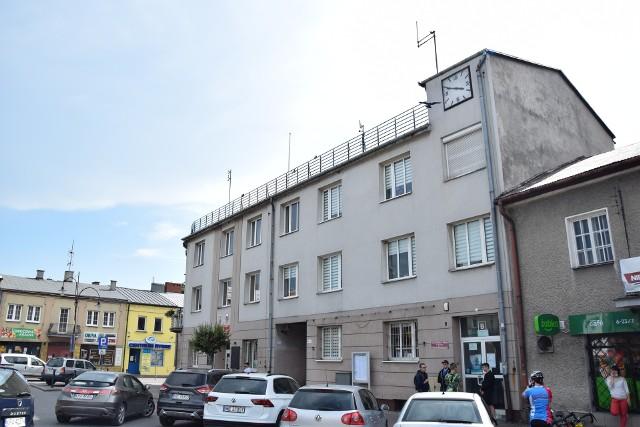 Władze Skały dążą do likwidacji Szkoły Podstawowej w Smardzowicach