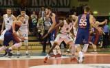Energa Basket Liga. Miasto Szkła Krosno po raz kolejny przegrała mecz w samej końcówce - tym razem z Kingiem Szczecin