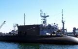 MON dementuje informacje o zderzeniu polskiej i rosyjskiej łodzi podwodnych