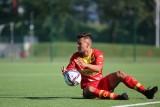 III liga piłkarska: Jagiellonia II - Legionovia 1:5. Smutny koniec sezonu Żółto-Czerwonych
