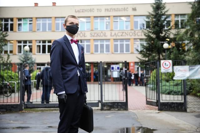 Przed uczniami kolejny nowy rok szkolny w pandemii