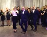 Studniówka 2020 X Liceum Ogólnokształcącego imienia Stanisława Konarskiego w Radomiu. Młodzież bawiła się w hotelu Aviator