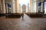 W katedrze w Katowicach będzie tylko jedna pasterka. W Święta pięć mszy w ciągu dnia