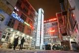 Awantura o stare neony we Wrocławiu