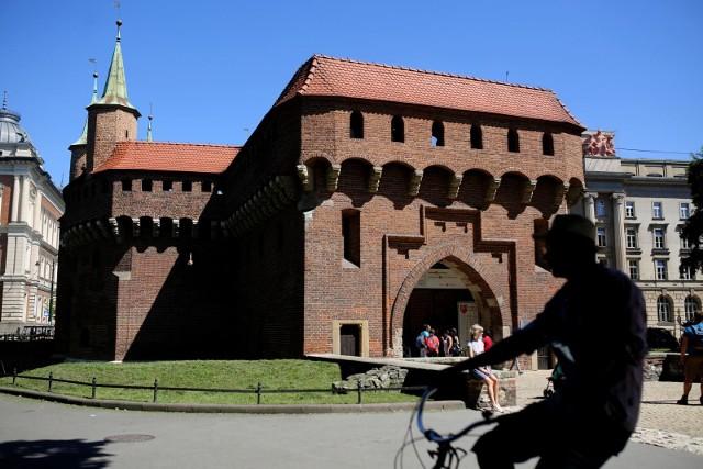 W Muzeum Krakowa utracone przychody do końca lipca będą oscylować wokół 5,5 mln zł.