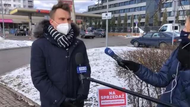 Poseł Krzysztof Truskolaski obawia się, że po przejęciu przez PKN Orlen Lotosu, część majątku gdyńskiej spółki mogłaby przejąć spółka z rosyjskim kapitałem