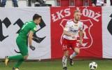 ŁKS. Nowy kontrakt obrońcy Jana Grzesika - do 30 czerwca 2021 roku