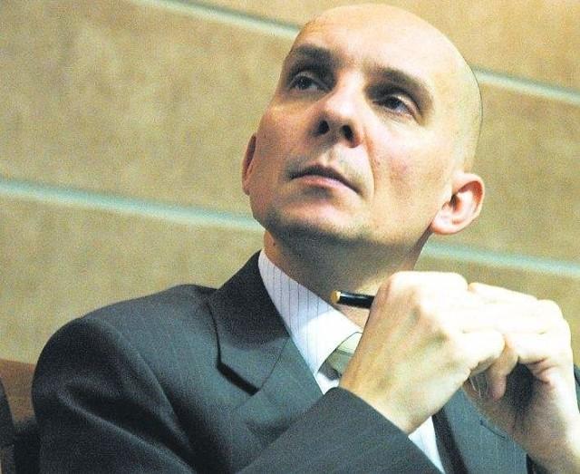 Robert Krupowicz pozostanie burmistrzem Goleniowa.