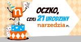 Najstarszy sklep internetowy w Bydgoszczy promocjami świętuje urodziny