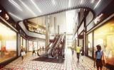 Zobacz, jak będzie wyglądała galeria handlowa w Świdnicy [WIZUALIZCJE]