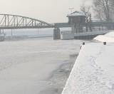 Uwaga!  Poziom wody w rzekach na Opolszczyźnie może przekroczyć stan alarmowy