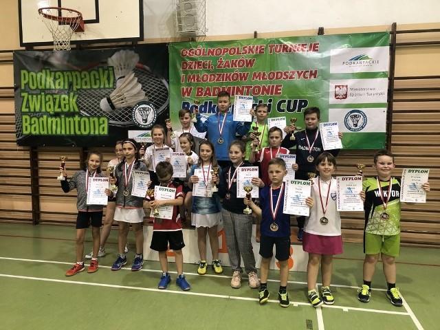 Turniej finałowy Podkarpacki Cup 2019