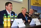 Długołęka: Wójt z merem rozmawiali o kryzysie na Ukrainie