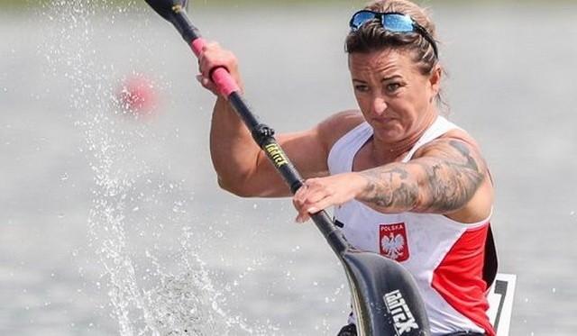 Kamila Kubas wystartuje na Igrzyskach Paraolimpijskich w Tokio.
