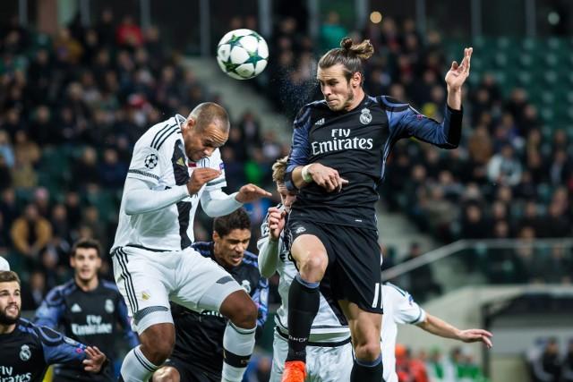 Real od dawna próbuje pozbyć się Garetha Bale'a
