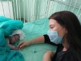 Miecio urodził się martwy. Medycy zawalczyli o pierwszy oddech. Dziecko czeka długa rehabilitacja. Potrzebne wsparcie! (ZDJĘCIA)