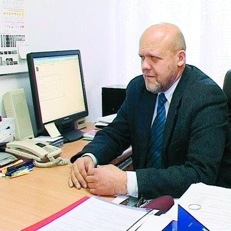 - Z taką sytuacją spotykamy się pierwszy raz - przyznaje Stanisław Szymański