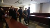 Wciąż bez wyroku w sprawie zwłok w walizce wyrzuconych do rzeki w Gliwicach ZDJĘCIA