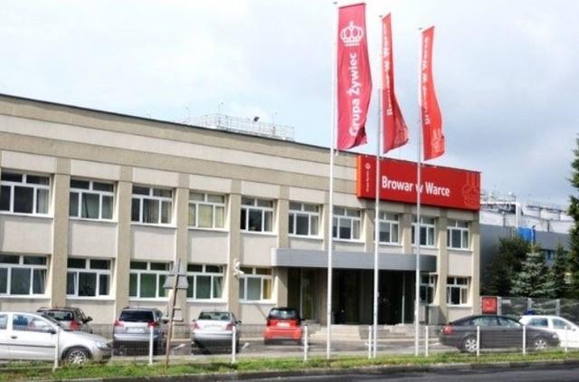 Browar w Warce wraz z mieszkańcami wsparł akcję, dzięki której pomoc uzyskali zarówno medycy jak również restauratorzy.