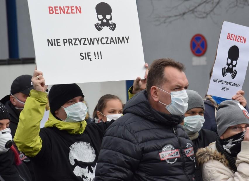 Specjalny ambulans do badania jakości powietrza jest już w Kędzierzynie-Koźlu. Czy uda się namierzyć truciciela?
