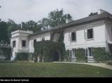 Pokolorowaliśmy historię. Unikatowe, przedwojenne zdjęcia zamków i pałaców z Łańcuta, Krasiczyna, Dubiecka i Przeworska w kolorze [ZDJĘCIA]