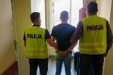 Pracownik banku w Chmielniku zatrzymany przez policję z Kielc. Chodzi o ogromne pieniądze
