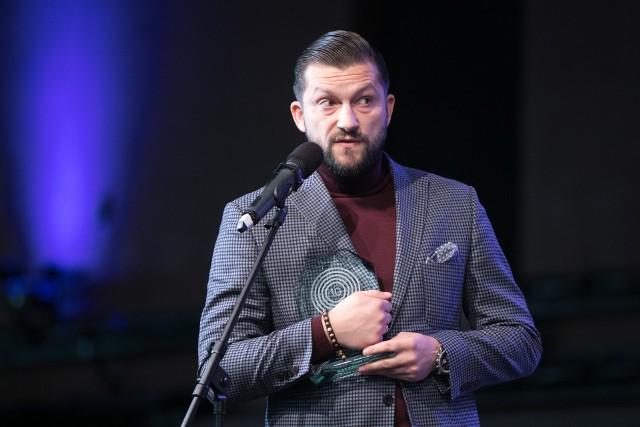 Dawid Błaszczykowski nowym prezesem Wisły Kraków SA