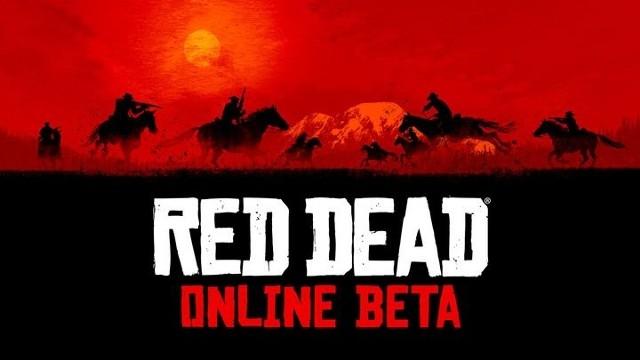 Nadchodzi duża aktualizacja do Read Dead Online Beta