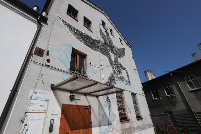 Dom Aniołów Stróżów w Katowicach wymaga pilnego remontu