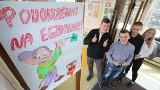 Egzamin gimnazjalny 2017. Zobacz relacje z Kielc i powiatów