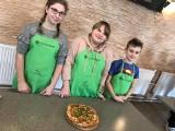 Młodzi zgierzanie w eliminacjach konkursu Kitchen Star