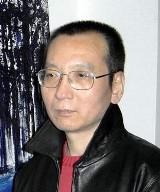 Pokojowy Nobel dla Liu Xiaobo