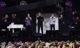 Poznań: Koncert Il Divo rozpoczął obchody 1050-lecia powołania biskupstwa w Poznaniu [ZDJĘCIA]