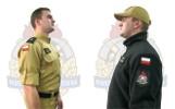 Nowe mundury strażackie pokazała Komenda Główna PSP. Kolor przypomina mundurki harcerskie