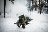 Na poligonie w Nowej Dębie było głośno. Terytorialsi z niżańskiego batalionu ćwiczyli z czołgistami (ZDJĘCIA)