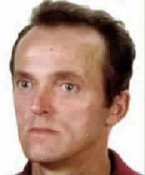 Zaginiony Władysław Ciupak