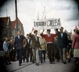 Poznański Czerwiec'56: Zobacz zdjęcia z tamtych lat