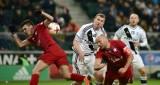 Maciej Dąbrowski: Legia Warszawa może być silniejsza
