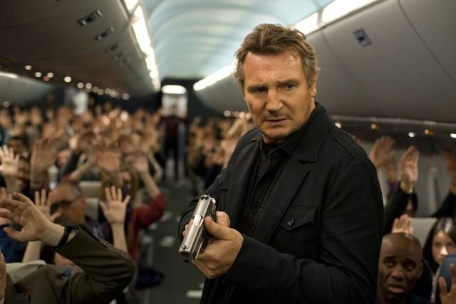 """Liam Nesson w kolejnym thrillerze? StudioCanal nakręci """"The Commuter"""""""