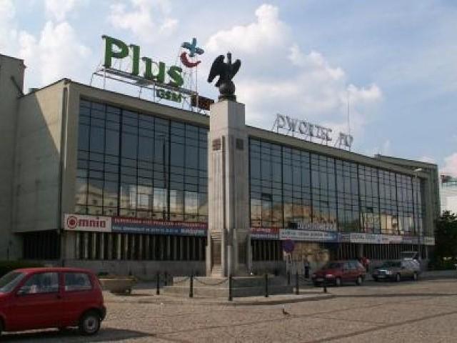 Dworcem kolejowym w Kielcach będzie rządził… menadżer. Tymczasem… nie wolno mu rozmawiać
