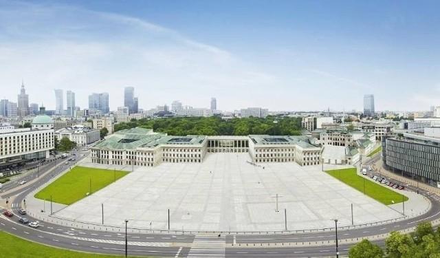Senat przyjął ustawę o przygotowaniu i realizacji inwestycji w zakresie odbudowy Pałacu Saskiego, Pałacu Brühla oraz kamienic przy ulicy Królewskiej w Warszawie.
