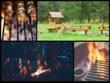 Gdzie na grilla i ognisko w województwie podlaskim? Najlepsze miejsca w Białymstoku i regionie (zdjęcia)