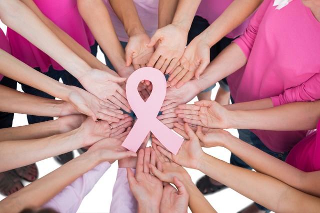 Badania profilaktyczne raka piersi zwiększają szansę na przeżycie.
