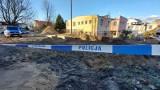 Zielona Góra: znaleziono duże ilości niewybuchów na placu budowy Promyka. Saperzy są już w drodze, teren zabezpiecza policja