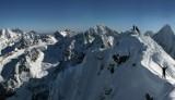 Śmiertelny wypadek w słowackich Tatrach